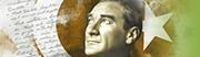 Bayrak ve Atatürk